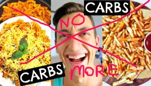 no more carbs