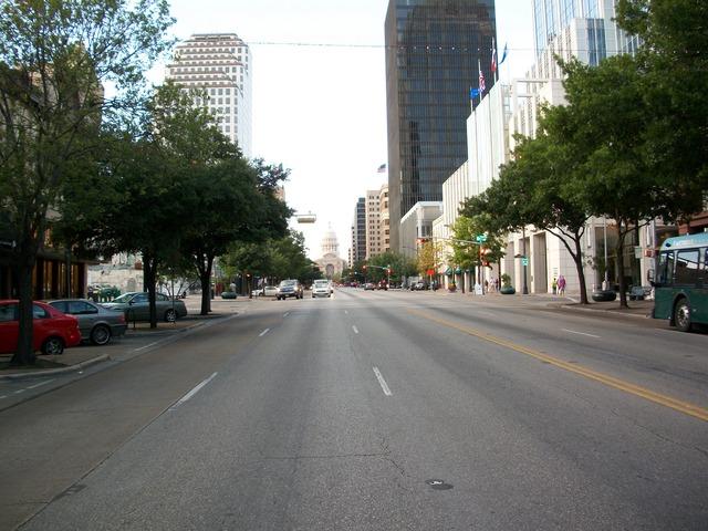 Let's go shop in downtown Austin