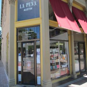 La Peña Gallery Austin