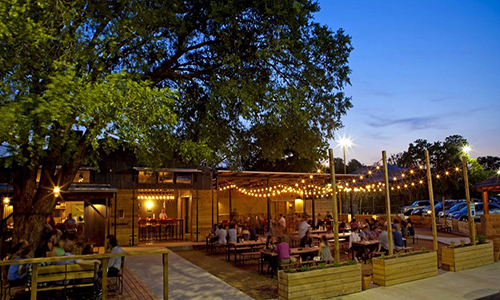 Family Restaurants Austin
