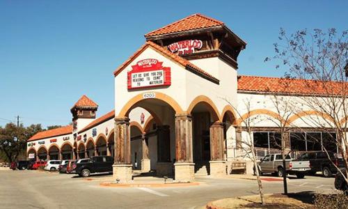 Family Restaurants Austin
