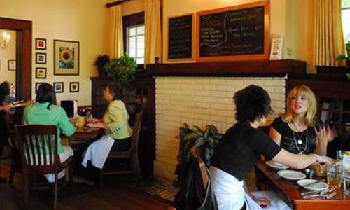Eastside (Café) Austin